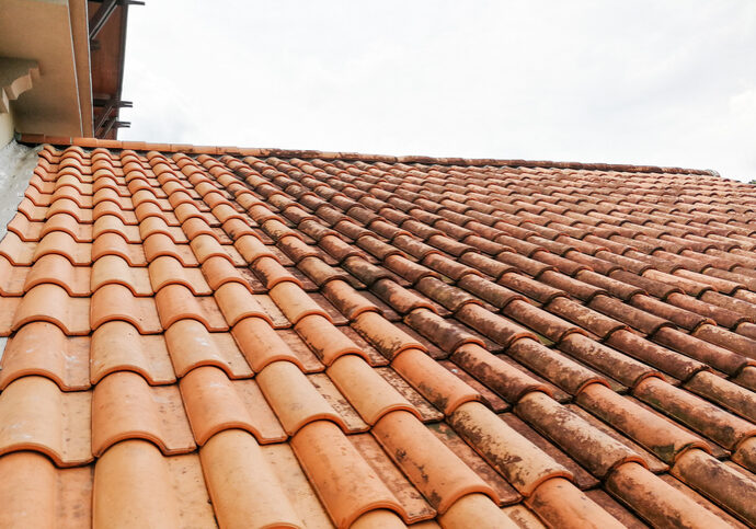 Roofing In Cardiff