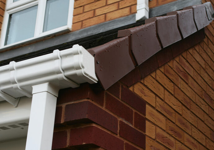 Guttering Cardiff