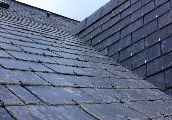 Roof Repairs In Cardiff